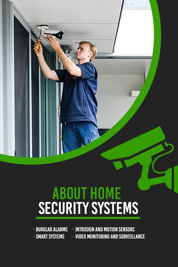 about home security systems
